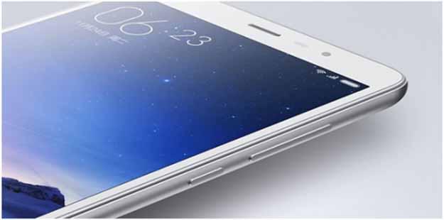 Harga Xiaomi Redmi Note 3 white