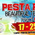 RM40,000 Hadiah Untuk Juara Pemancing Pesta Pantai Batu Burok