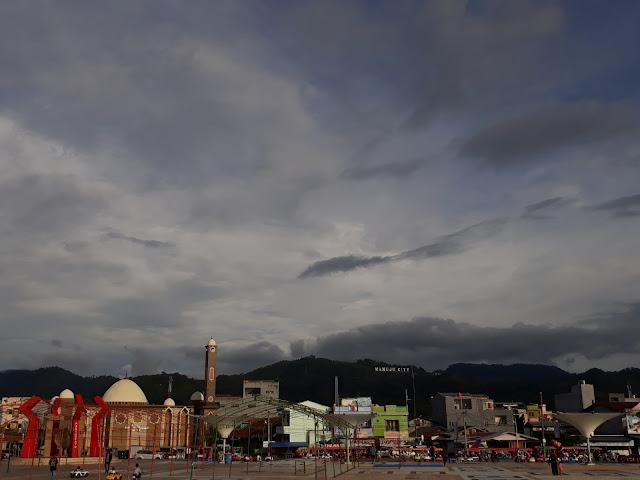 Foto Pantai Manakarra, Mamuju City