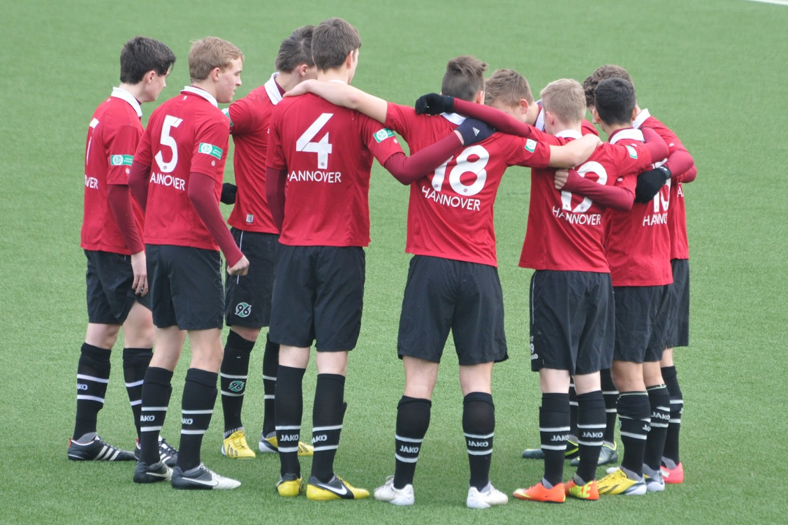 Schalke 04 U17