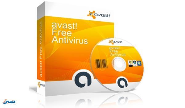 برنامج افاست avast antivirus 2016