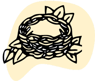 Nest Clipart Free
