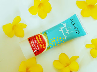 review pond's x maudy ayunda brightening watermelon