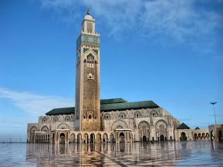 Circuit villes impériales du maroc