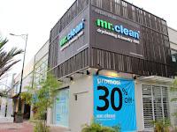 Lawongan Kerja Mr. Clean Laundry Cleaning