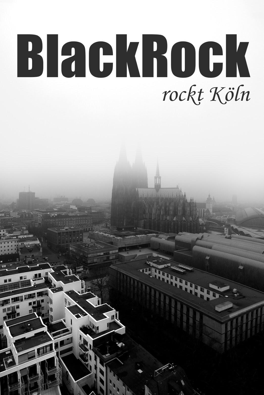 Köln, BlackRock, Bayer AG, Monsanto, Flughafen Köln/Bonn, undemokratisch, Einfluss, Macht, Geld, unkontrolliert