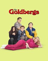Cuarta temporada de The Goldbergs