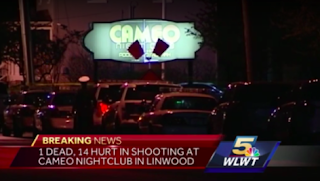 Two Arrests Made In Night Club Mass Shooting, And It Isn't Who You'd Expect