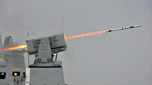 China cree que Japón podría estar preparándose para una guerra
