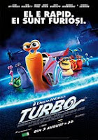 Turbo – Desene Animate In Romana