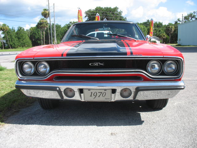 All About Muscle Car Plymouth Gtx Generation Classic And Muscle