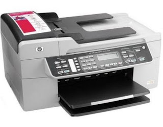HP Officejet J5783 Drivers Download