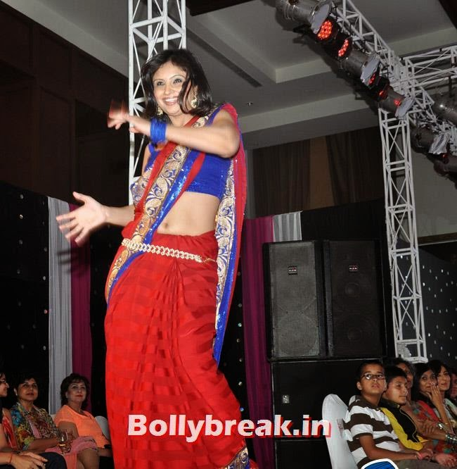 Festival of Hope Fashion Show, Hrishitha Bhatt Ramp Walk for Festival of Hope Fashion Show