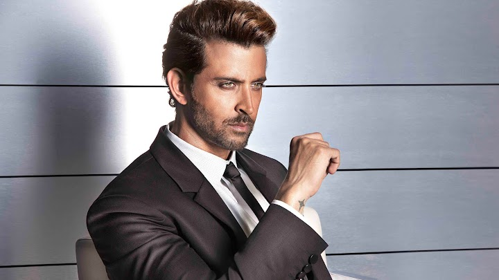 Hrithik Roshan Bollywood HD Wallpaper