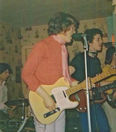 Courtesy of www.jimleamusic.com