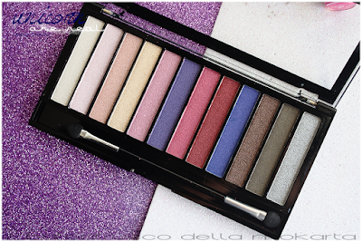 Unicorns Are Real - Palette Makeup Revolution