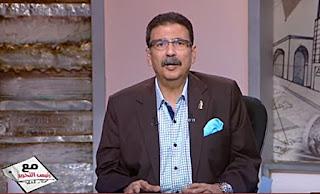 برنامج مع رئيس التحرير حلقة الثلاثاء 22 8 2017 مع الكاتب الصحفى ممتاز القط