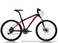 Sepeda Gunung United Venus XC77 26 Inci
