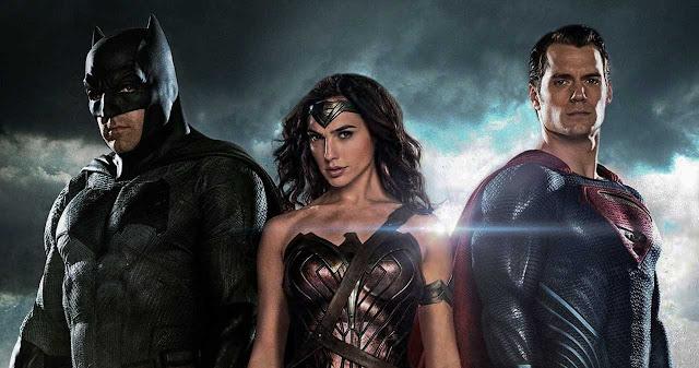 Wonder Woman adelanta su fecha de estreno