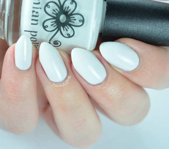 Bohemian Polish Snowbound