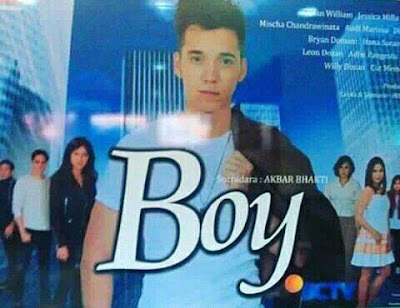 Download Lagu Ost Boy SCTV