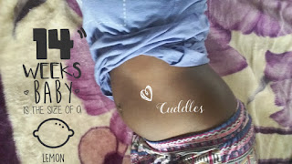 Pregnancy The cuddle blog