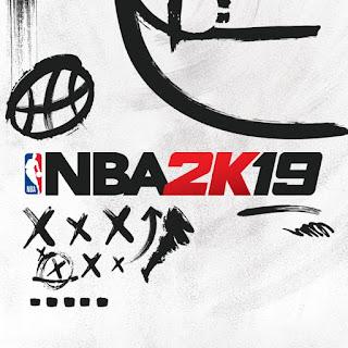 NBA 2K19 Anniversary Edition Full Repack Download