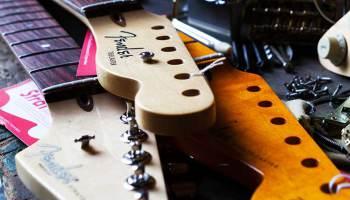 Vous voulez apprendre la guitare? Ce site web a été conçu tout spécialement pour des personnes qui, comme vous, désirent apprendre à jouer de la guitare. Notre méthode de cours de guitare simples, sans avoir une personne qui vous regarde jouer et vous dit quoi faire, vous aidera à apprendre la guitare seul !