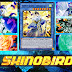 Deck Shinobird