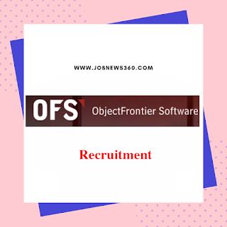 OFS Off-Campus Drive 2019 for Software Trainee post (10th May 2019)