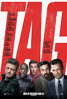 TAG movie review english the film guide