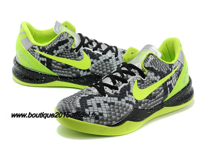 design de qualité ce964 81d8e Nike com France magasin de chaussures!: Kobe 8 Low Chaussure ...