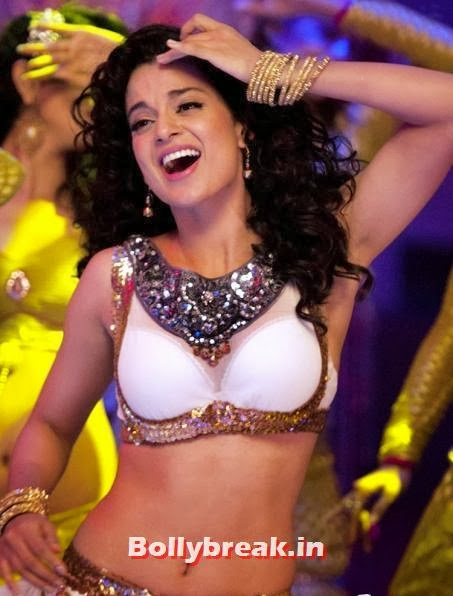 Kangana Ranaut Hot in Rajjo, Kangana Ranaut Rajjo Wallpapers