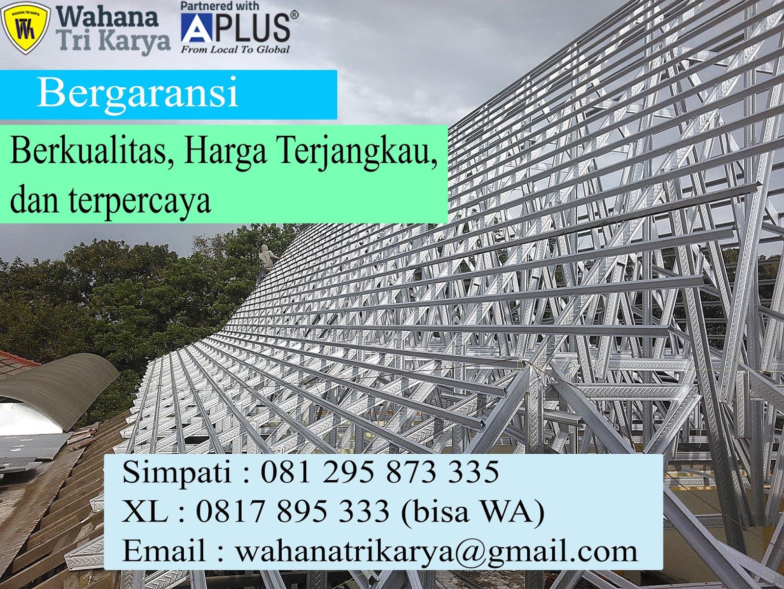Toko Athiya Gypsum & Baja Ringan Kabupaten Kudus Jawa Tengah Jasa Galvalum Di Malang April 2018