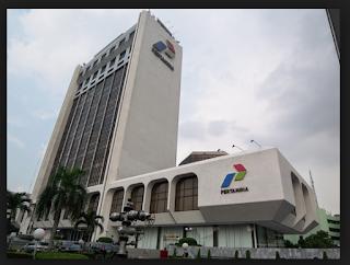 Lowongan Kerja BUMN Terbaru PT Pertamina (Persero) Terbaru Tahun 2017