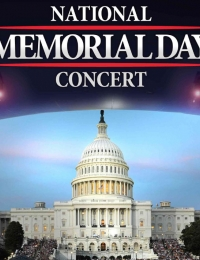 The National Memorial Day Concert