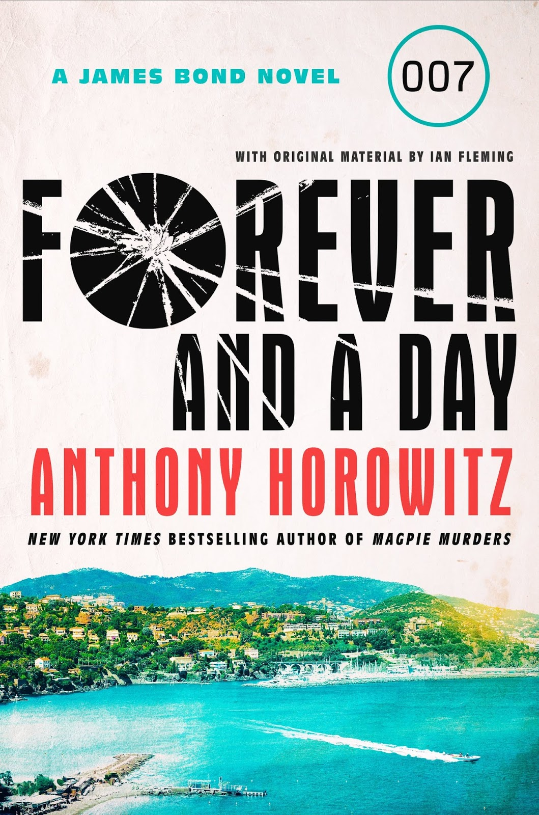 Anthony Horowitz S New Bond Novel Tells Us About Before He Was 007 And Kerry Hammond Is Here To Tell Her