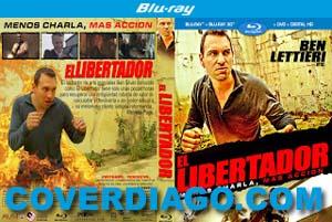 The Liberator - El Libertador - BLURAY