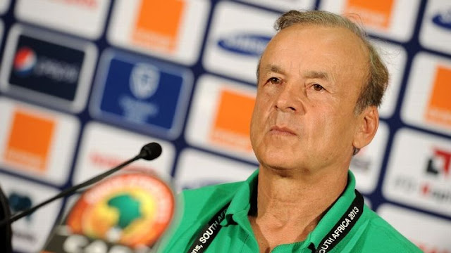 I Will No Longer Call Up 'Vacation Players' - Rohr Talks Tough