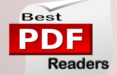 pdf readers basic features