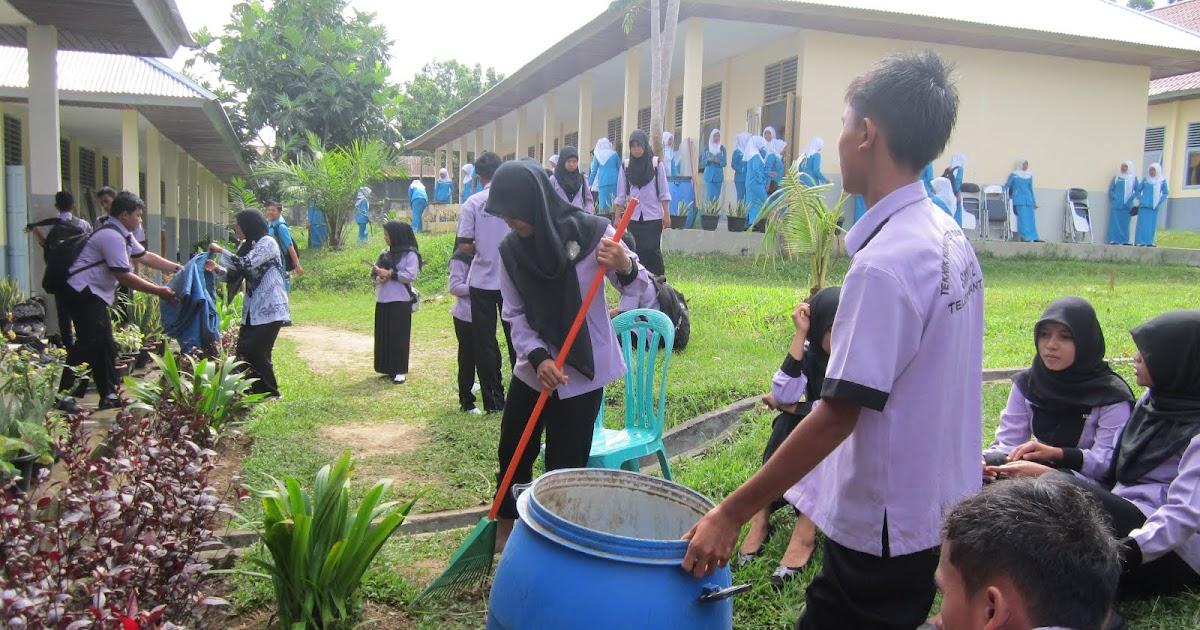Contoh Artikel Tentang Lingkungan Sekolah ~ Keutamaan