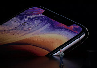 تحميل خلفيات iPhone Xs و iPhone Xs Max