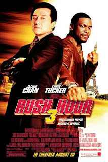 Film Rush Hour 3 2007