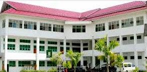 Info Pendaftaran Mahasiswa Baru ( USTJ ) 2019-2020 Universitas Sains dan Teknologi Jayapura