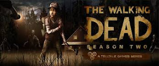 Game The Walking Dead Season Three Mod Apk Download