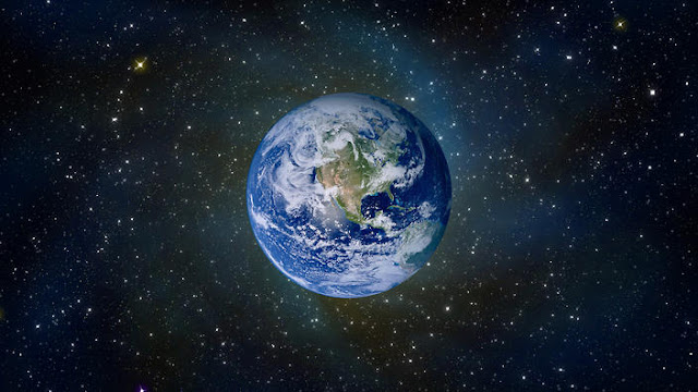 Teori Konspirasi dan Keyakinan Kaum Bumi Datar