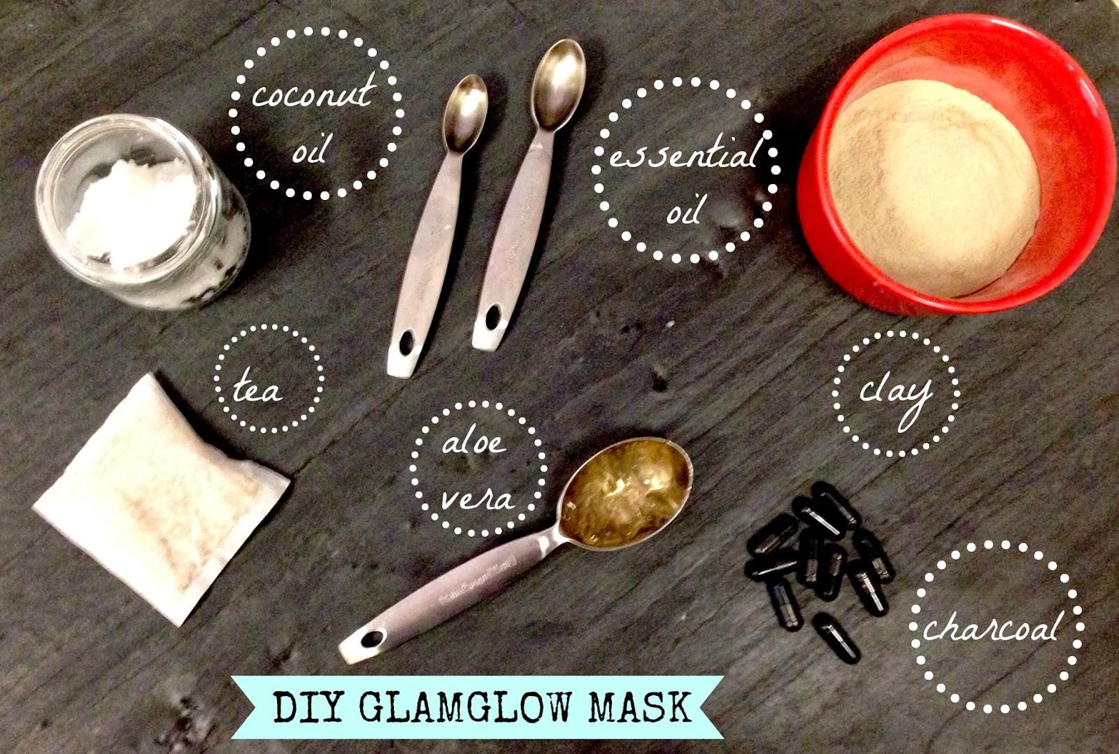 Homemade facial mud mask recipes