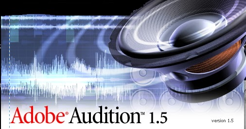 adobe audition 1.5 تحميل