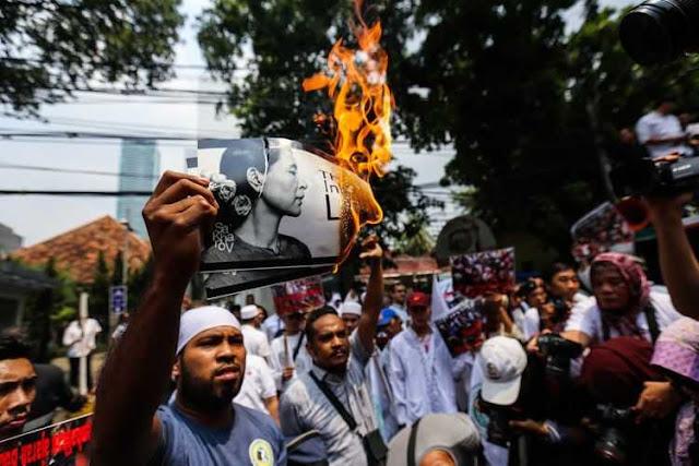 Soal Kelompok yang Serang Pemerintah dengan  Isu Rohingya, 100% Pernyataan Kapolri Benar!