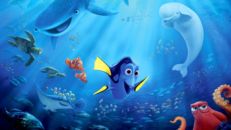 Free Register & Download Movie Finding Dory 2016 Full ...